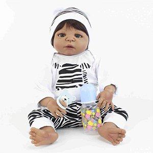 Bebê Reborn Paulo