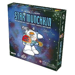 Star Munchkin - Galápagos jogos
