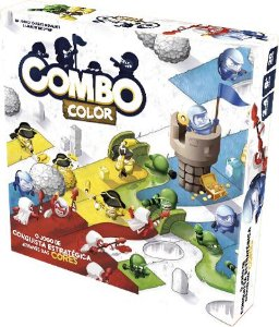 Combo Color - Galápagos jogos