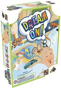 Dream On - Galápagos jogos