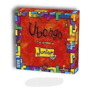 Ubongo Júnior - Devir