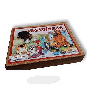 Jogo Pegadinhas - MItra jogos