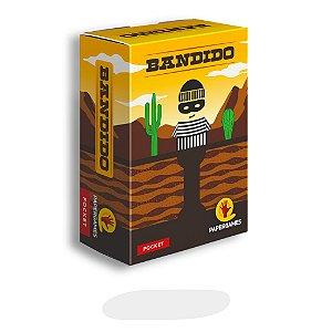 Bandido - Papergames