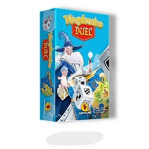 Kingdomino Duel - Papergames