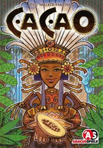 Cacao - O alimento dos deuses