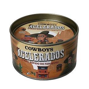 Cowboys acelerados - Ludens Spirit