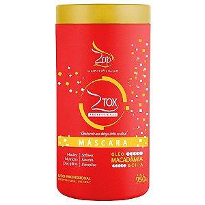 Ztox Botox Zap Cosméticos 950g