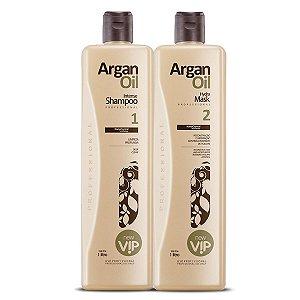 Progressiva Argan Oil Vip Cosméticos