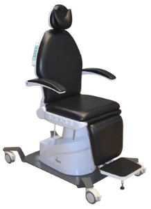 Cadeira Oftalmológica / Otorrino - Gigante