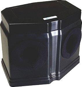 Câmara de Revelação Classic Black Radiográfica Odontológica (escura)  - - Biotron