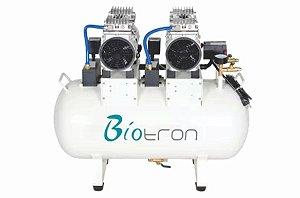 Compressor – 60l, 65db,1680w - Biotron
