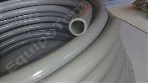 Mangueira de esgoto - PVC - 21,6x17