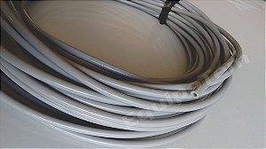 Mangueira tubo - PU - 6,0x3,3 mm.