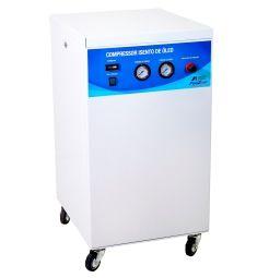 Compressores DA1000-25VM - Isento de Óleo AirZap