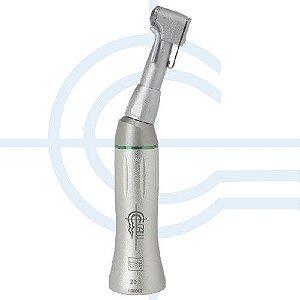Contra Ângulo de Implante 20:1 Duo – Cabeça Extra - Calu