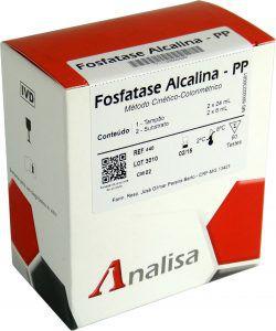 Reagente FOSFATASE ALCALINA - MHLab