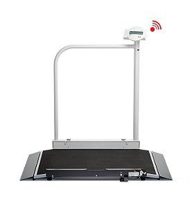 Balança para cadeira de rodas Seca 677 - Seca