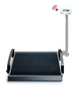 Balança para cadeira de rodas Seca 665 - Seca