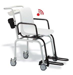 Balança de Cadeira Eletrônica Seca 959 - Seca