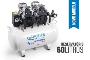 Compressor S60 – Geração II - Schuster