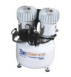 Compressor 25VF-100 Top Silence - AirZAp