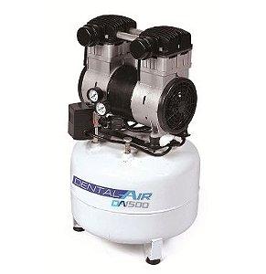 Compressor DA1500-25VF - Isento de Óleo AirZap