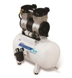 Compressor DA1500-40VF - Isento de Óleo AirZap