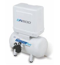 Compressor DA1500-40VFP - Isento de Óleo AirZap