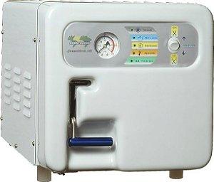 Autoclave MK 3000 12 L III com 02 ciclos - Odontobrás