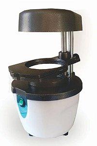 Plastificadora com bomba de vácuo - Biotron