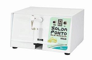 Solda Ponto Solid - Biotron