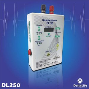 Dl250 - Neurolocalizador vet - DeltaLife
