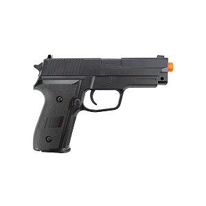 Pistola de airsoft á mola (Spring) P226 Vigor - Cal. 6mm