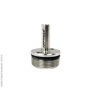 Cabeça de cilindro em inox padrão APS-2 - Airpress
