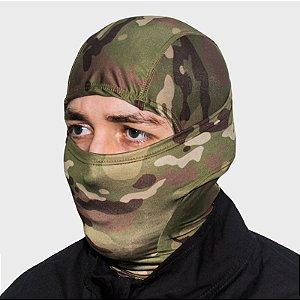 Balaclava snipers Snake Bravo - Multicam