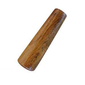 Apito pio de madeira - Capivara