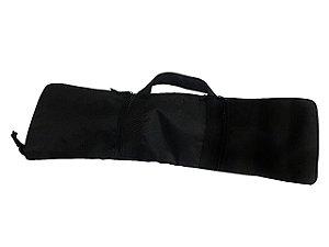 Capa de arma Bravo - Preta