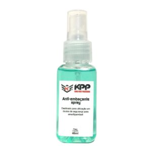 Spray anti embaçante 40ml - KPP