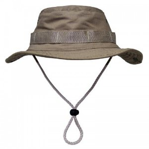 Chapéu Boonie Hat Bravo - Coyote
