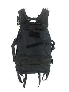 Mochila tática modular Army 3D Assault Pack EVO - Preta