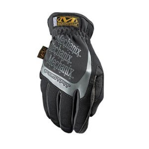 Luva Mechanix Fastfit® Cinza - Original