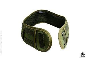 Cinto modular Fenrir II Warfare - Verde oliva