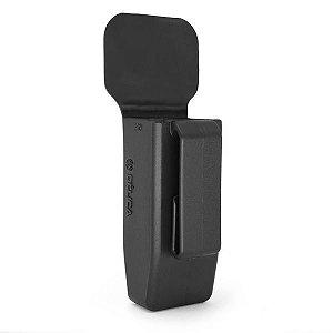 Porta carregador de uso velado em polímero Bélica - Calibres .40 e 9mm