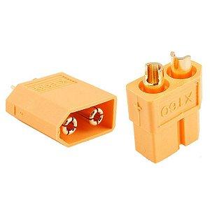 Conector de bateria XT60