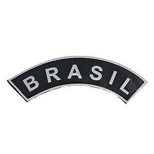 Tarjeta emborrachada Brasil