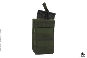 Bolso modular Fenrir Warfare porta magazine Fuzil 556 - Verde oliva