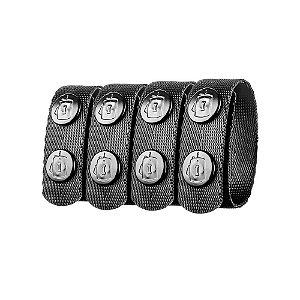 Clipe de cinto (Belt clip) Invictus - 4 unidades