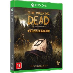 THE WALKING DEAD - COLLECTION - XBOX ONE