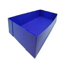 Forro Para Cercado - 60x60x10 Cm