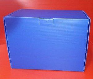 Caixa Arquivo  (5 unidades)
